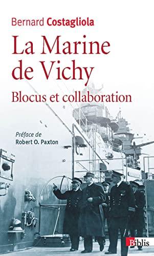 Marine de Vichy (La): Costagliola, Bernard