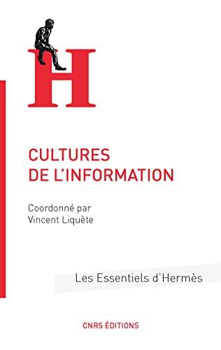 Cultures de l'information: Liqu�te, Vincent
