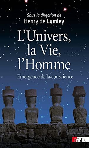 9782271080806: L' univers, la vie et l'homme