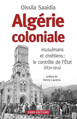 Algérie coloniale: Saaidia, Oissila