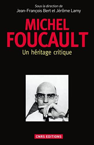 9782271081469: Michel Foucault
