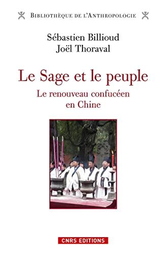 Sage et le peuple (Le): Billioud, S�bastien