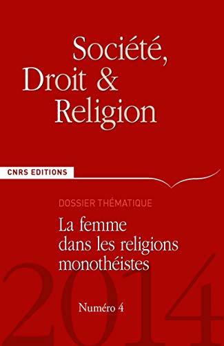 Societe, Droit & Religion T.4: Thierry Rambaud