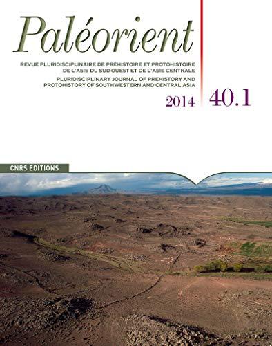 Paleorient T.40/1: Collectif