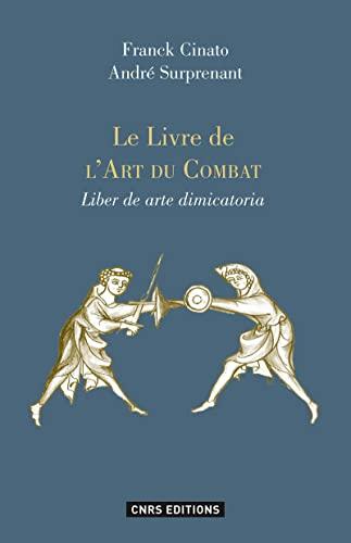 LIVRE DE L ART DU COMBAT -LE-: CINATO SURPRENANT