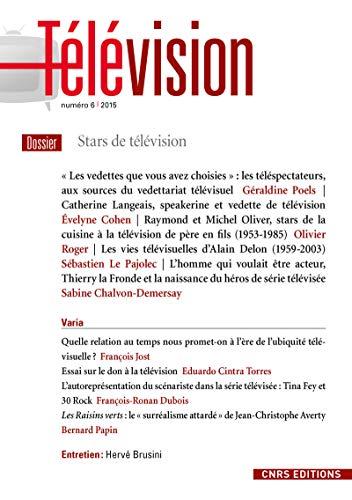 Television 6 - Stars de Television