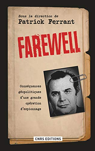 Farewell: Ferrant, Patrick