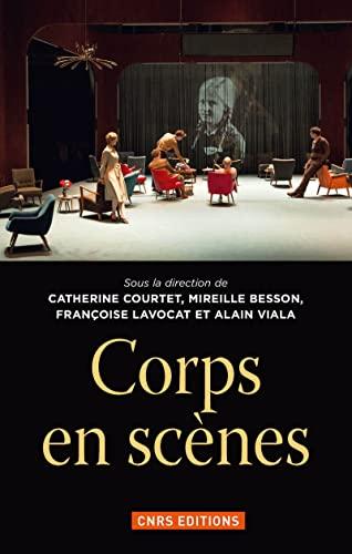 Corps en scènes: Collectif