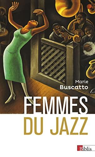 9782271086938: Femmes du jazz