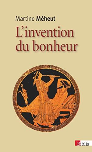 Invention du bonheur (L'): M�heut, Martine