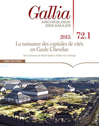 Gallia 72-1: Collectif