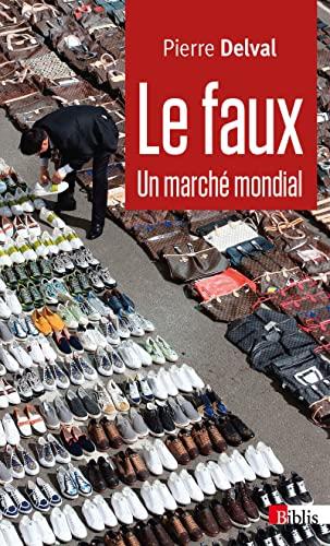 Faux (Le): Delval, Pierre