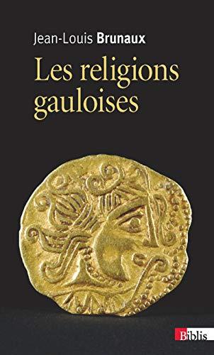 9782271093288: Les Religions gauloises
