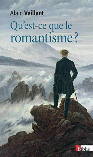 Histoire du romantisme: Vaillant, Alain