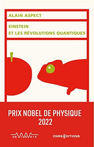 9782271125392: Einstein et les révolutions quantiques