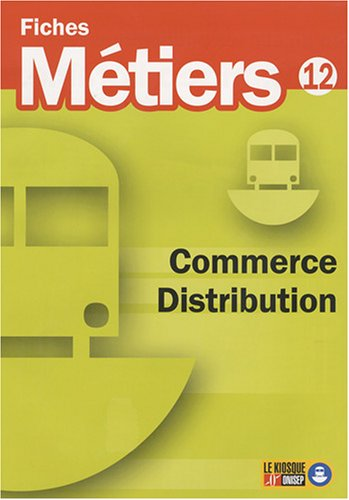 9782273007016: Commerce, distribution