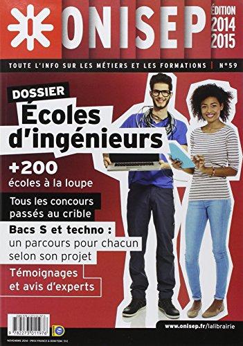 9782273011976: Ecoles d'ingénieurs