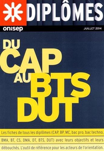 9782273012171: Du CAP au BTS/DUT