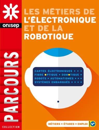 9782273012317: �lectronique, Robotique