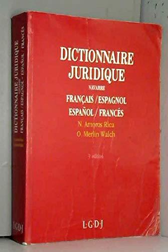 9782275006000: Dictionnaire français espagnol / espagnol français