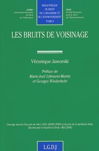Les bruits de voisinage (French Edition): Véronique Jaworski
