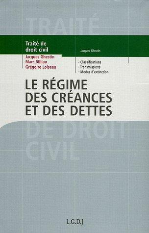 Traité de Droit Civil (French Edition): Grégoire Loiseau