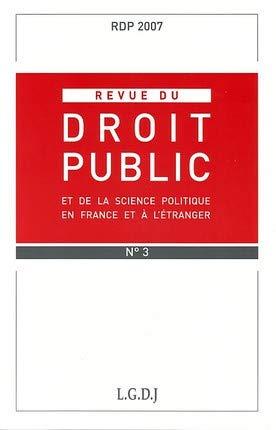rdp n 3-2007