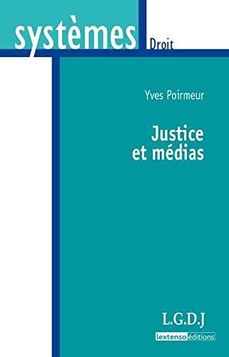 Justice et Medias: Bussy Florence