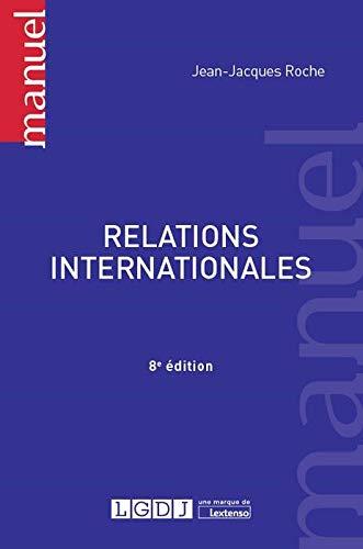 9782275045344: Relations internationales
