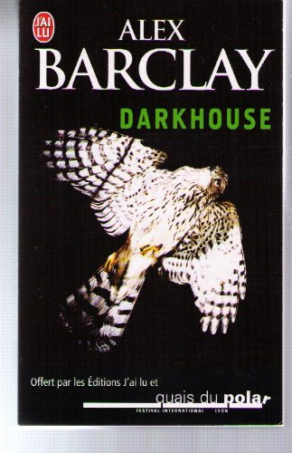9782277004578: Darkhouse