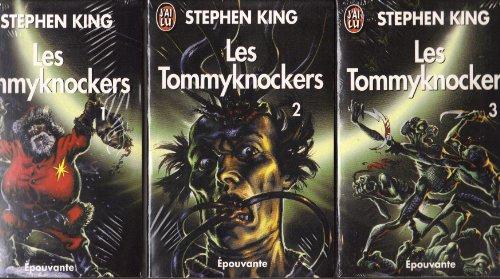 9782277066590: Les Tommyknockers 1,2 et 3 (Coffret)