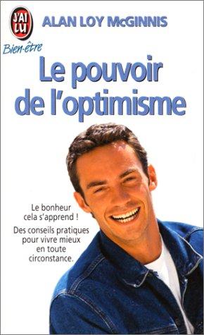 9782277070221: Le pouvoir de l'optimisme