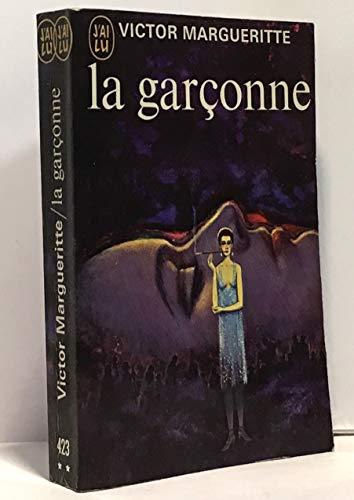 9782277114239: La Garçonne