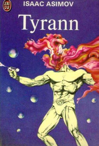 9782277114840: Tyrann