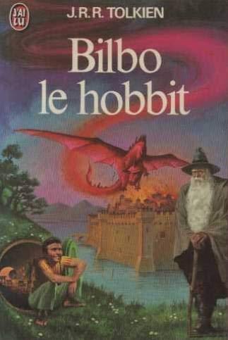 9782277114864: Bilbo Le Hobbit (j'ai lu, #486)