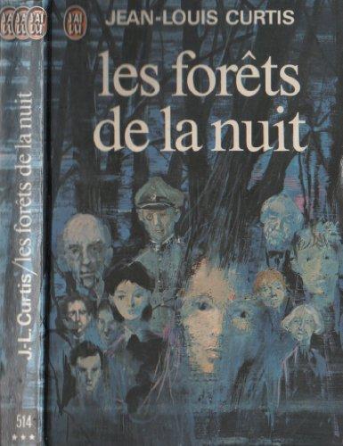 9782277115144: Les Forets de la Nuit