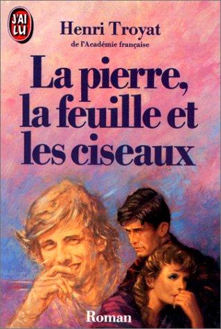 9782277115595: La Pierre, la feuille et les ciseaux