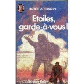 9782277115625: Etoiles, garde-a-vous !
