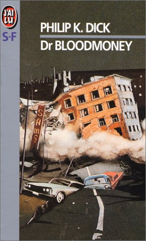 9782277115632: Dr Bloodmoney