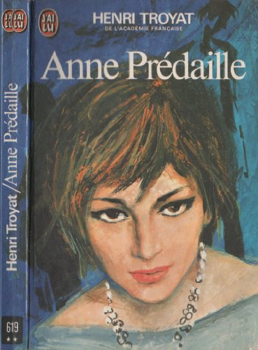 9782277116196: Anne predaille
