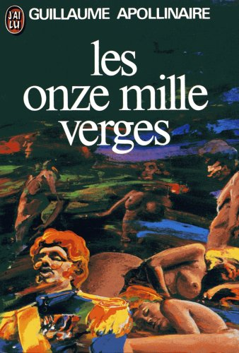 9782277117049: LES ONZE MILLE VERGES OU LES AMOURS D'UN HOSPODAR. (THE REDISCOVERED EROTIC NOVEL) FRENCH TEXT.
