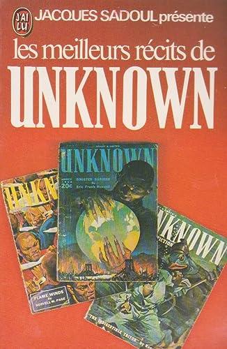9782277117131: Les meilleurs r�cits de Unknown