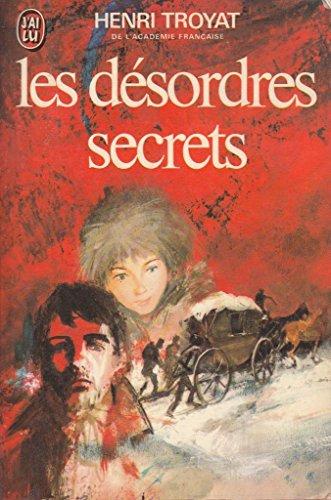 9782277117636: Le Moscovite, Tome 2 : Les Désordres secrets