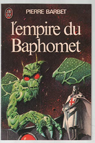9782277117681: L'empire Du Baphomet