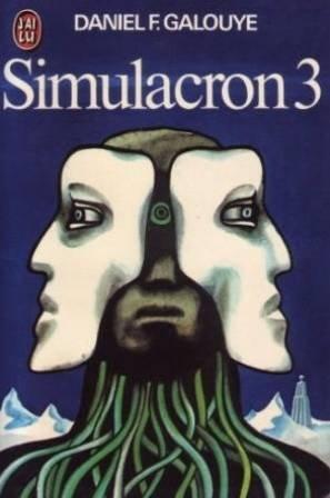 9782277117780: Simulacron 3