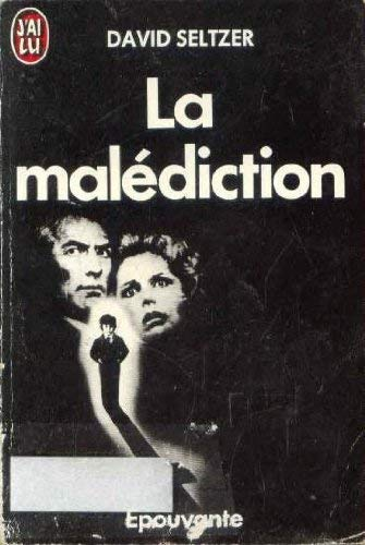 9782277117964: La malédiction, N° 1 :