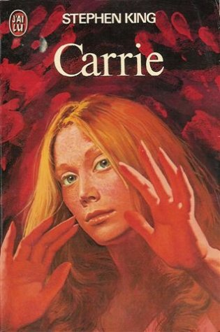 9782277118350: CARRIE