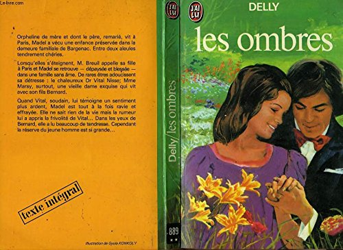 9782277118893: Les ombres
