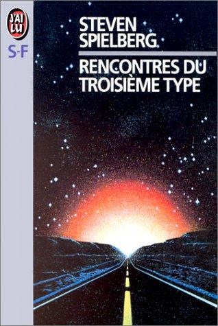 Rencontres du troisième type (2277119474) by Steven Spielberg