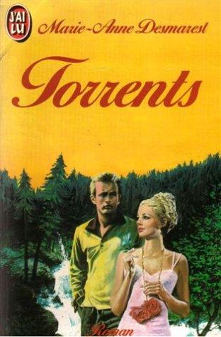 9782277119708: Le cycle de torrents, tome 1 : Torrents